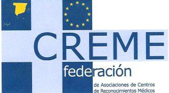 Federación de Asociaciones de Centros de Reconocimientos Médicos